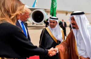 hand-shake-by-arab-king-to-melania-trump-5-20-17-ptl