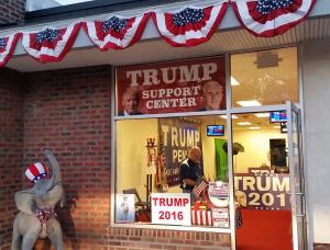 Sign 6 - Storefront